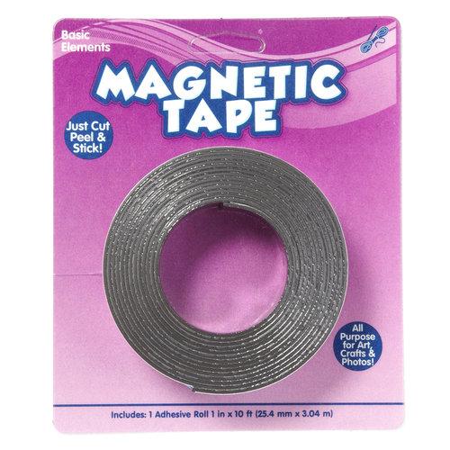 Kids Craft 10' Magnetic Tape