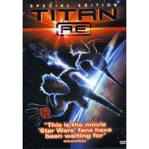 Titan A.E. (Widescreen)