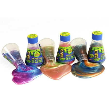 Kangaroos Original Super Cool Slime (3-Pack)