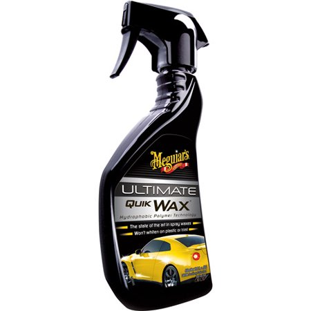 meguiar 39 s ultimate quik wax. Black Bedroom Furniture Sets. Home Design Ideas