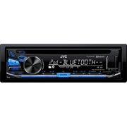 JVC KD-RD87BT AM/FM CD Receiver with Bluetooth