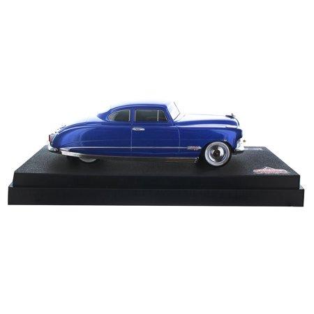 Doc Hudson Disney Pixar CARS 1:24 Die Cast Car Oversized