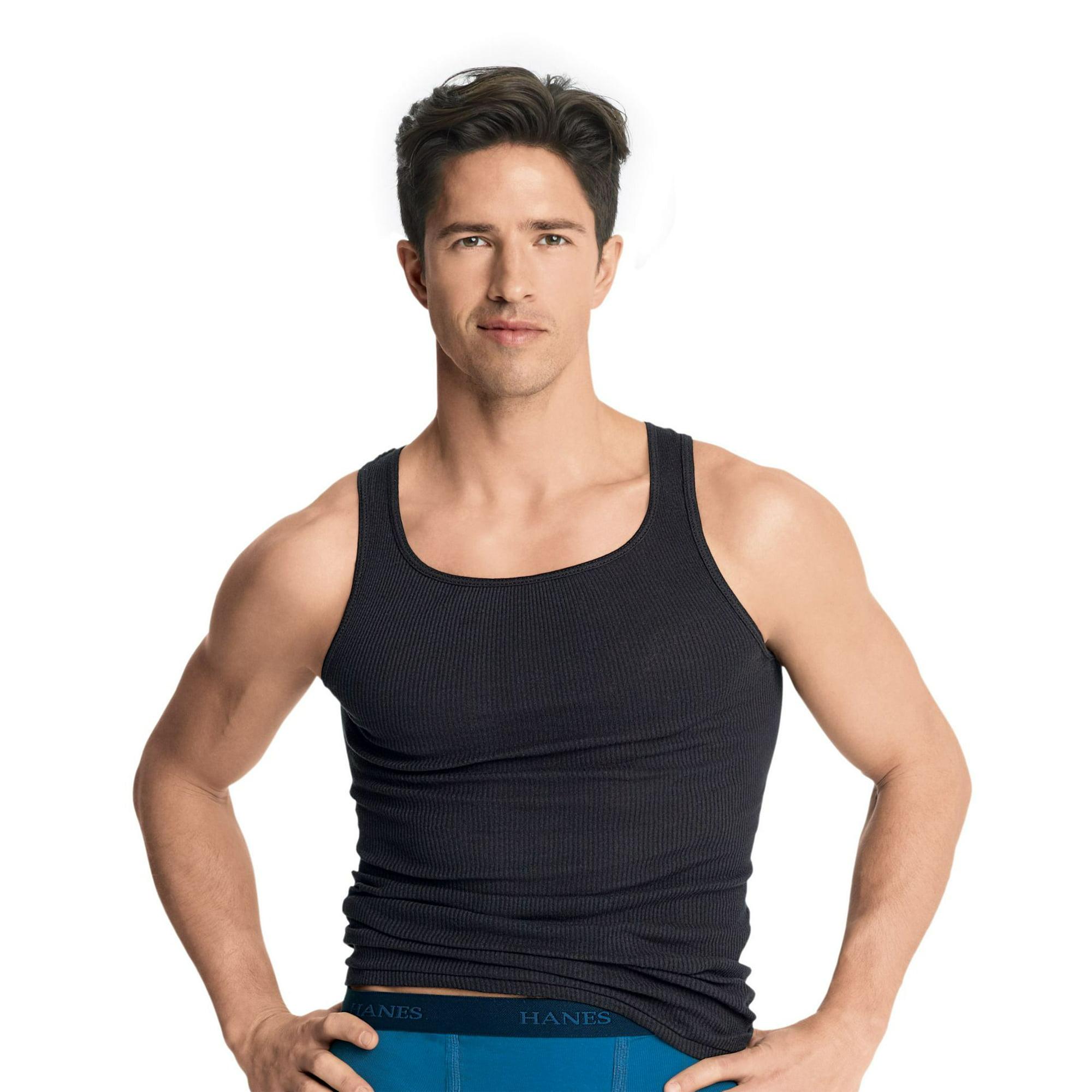 958b2511c3f3f Hanes Classics Men`s TAGLESS ComfortSoft Dyed A-Shirt