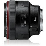 Canon EF 85mm f/1.2L II USM Medium Telephoto Lens - f/1.2