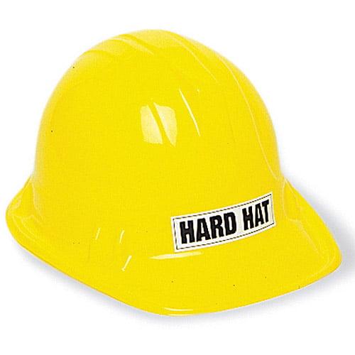 Kids Construction Party Hat Walmart Com