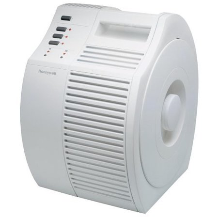 Honeywell Quietcare True Hepa Air Purifier 17000 S