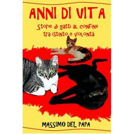 ANNI DI VITA: Storie di gatti al confine tra istinto e volontà - - Gatti Di Halloween