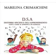 DSA - Disturbo Specifico dell'Apprendimento - eBook