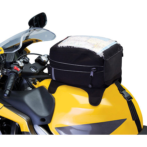 Classic Accessories Motorcycle Tank Storage Bag