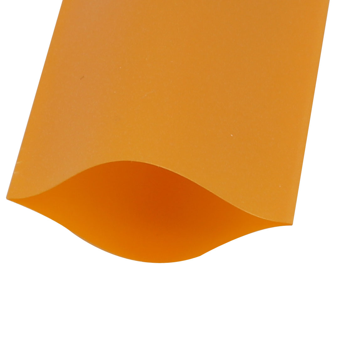 Unique Bargains 29.5mm Flat Width 6M Length PVC Heat Shrinkable Tube Gold Tone for 18650 Battery - image 1 of 3
