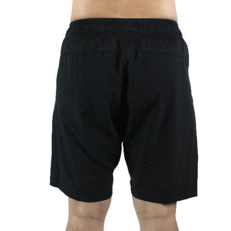 Air Course Cyclisme Basketball Formation Sueur Pantalon Homme Sport Short Noir - image 1 de 6