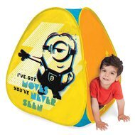 Playhut Despicable Me 3 Classic Hideaway Play Tent Playtent Play Tent