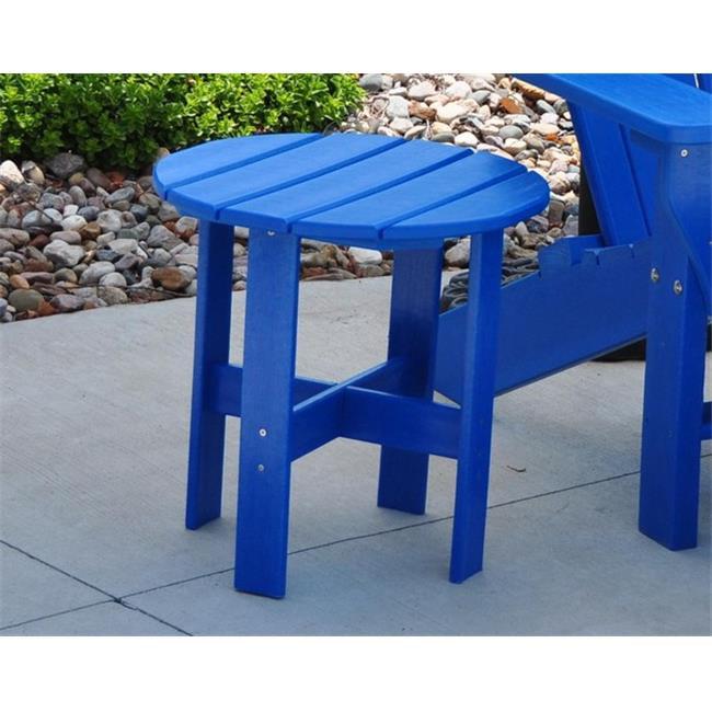 Jayhawk PB ADTRASTWHI Side Table, White - image 1 of 1