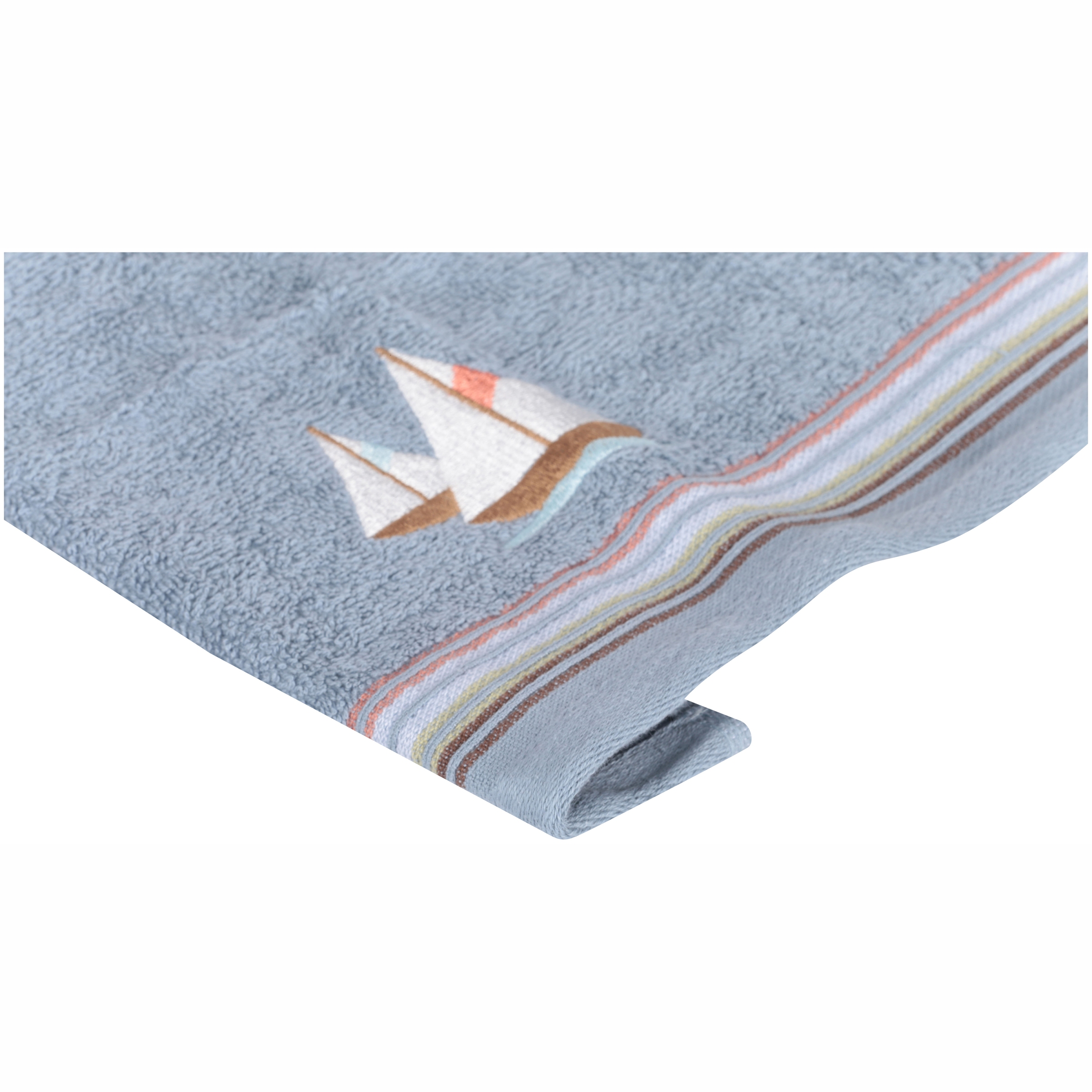 Mainstays Catching Rays Bath Towel Collection by Saturday Knight Ltd.