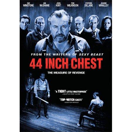 44 Inch Chest (DVD) (London Fog 44 Inch)