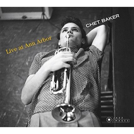 Live At Ann Arbor (CD) (Remaster) - Party Store Ann Arbor