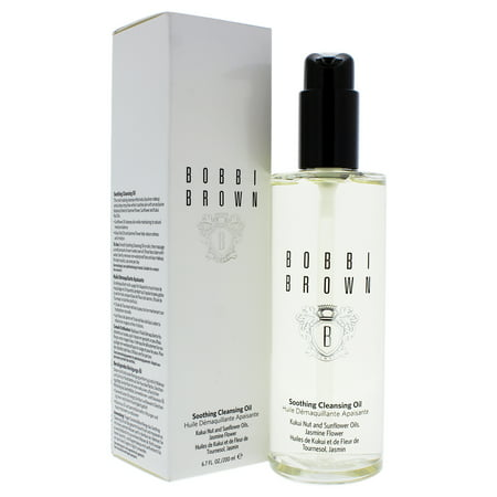 Soothing Cleansing Oil by Bobbi Brown for Women - 6.7 oz Cleanser Bobbi Brown Extra Face Oil