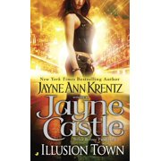 Illusion Town - eBook