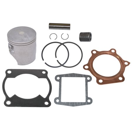 Top Notch Parts Yamaha Blaster 200 YFS 200 Piston Gasket Rings Set Kit 1988 - 2006 STD -