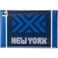 New York Excelsior WinCraft 2'' x 3'' Magnet