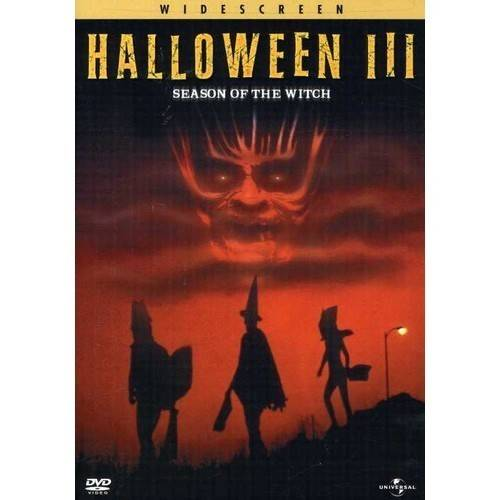 Halloween III: Season Of The Witch (Widescreen)