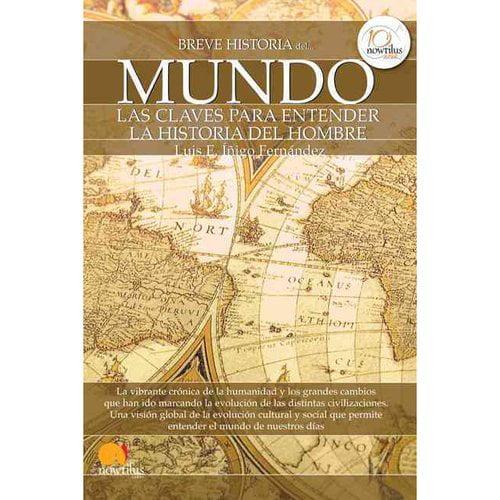 Breve historia del mundo/ Brief History of the World