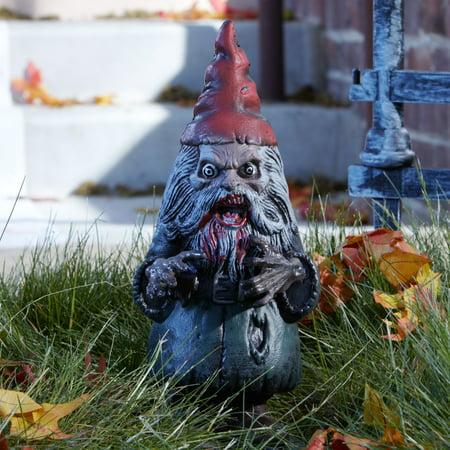 Possessed Garden Gnome (Scary Gnome)