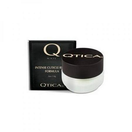 - QTICA Intense Cuticle Repair Balm .5 oz Jar