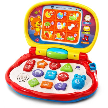 VTech Brilliant ordinateur portable bébé