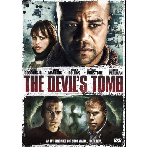 The Devil's Tomb (Widescreen)