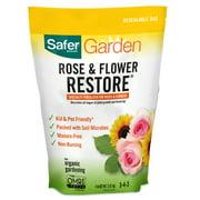 Best Rose Fertilizers - Safer Brand Rose & Flower Restore Fertilizer Review