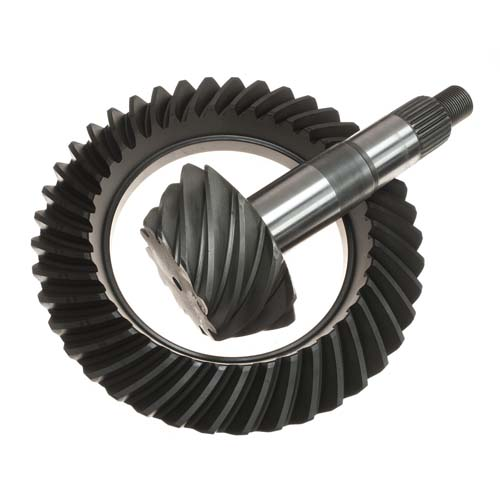 PLATINUM TORQUE - 4.11 (4.10) RING AND PINION - GM 12 BOLT TRUCK - THICK GEAR