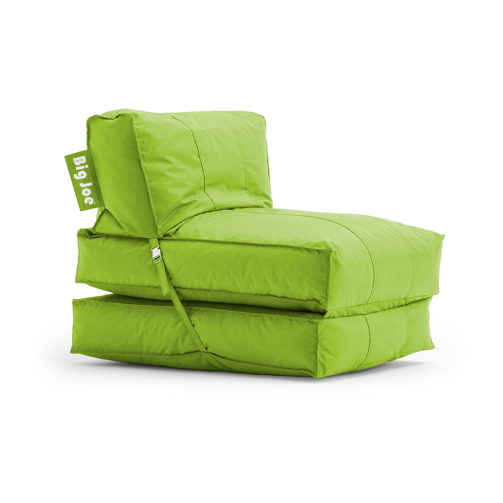 Genial Big Joe Flip Lounger Bean Bag Chair   Walmart.com