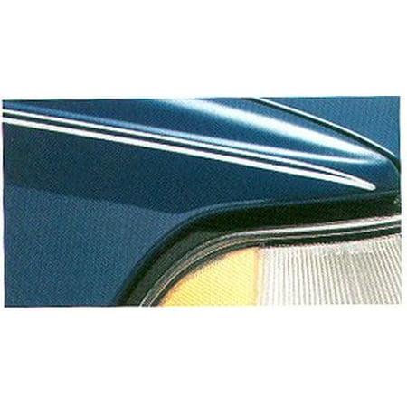 Sharpline Converting R320106 Pinstripe: Multistripes; 5/16 Inch X 40 Feet; (Convert Inches To Feet And Inches Calculator)
