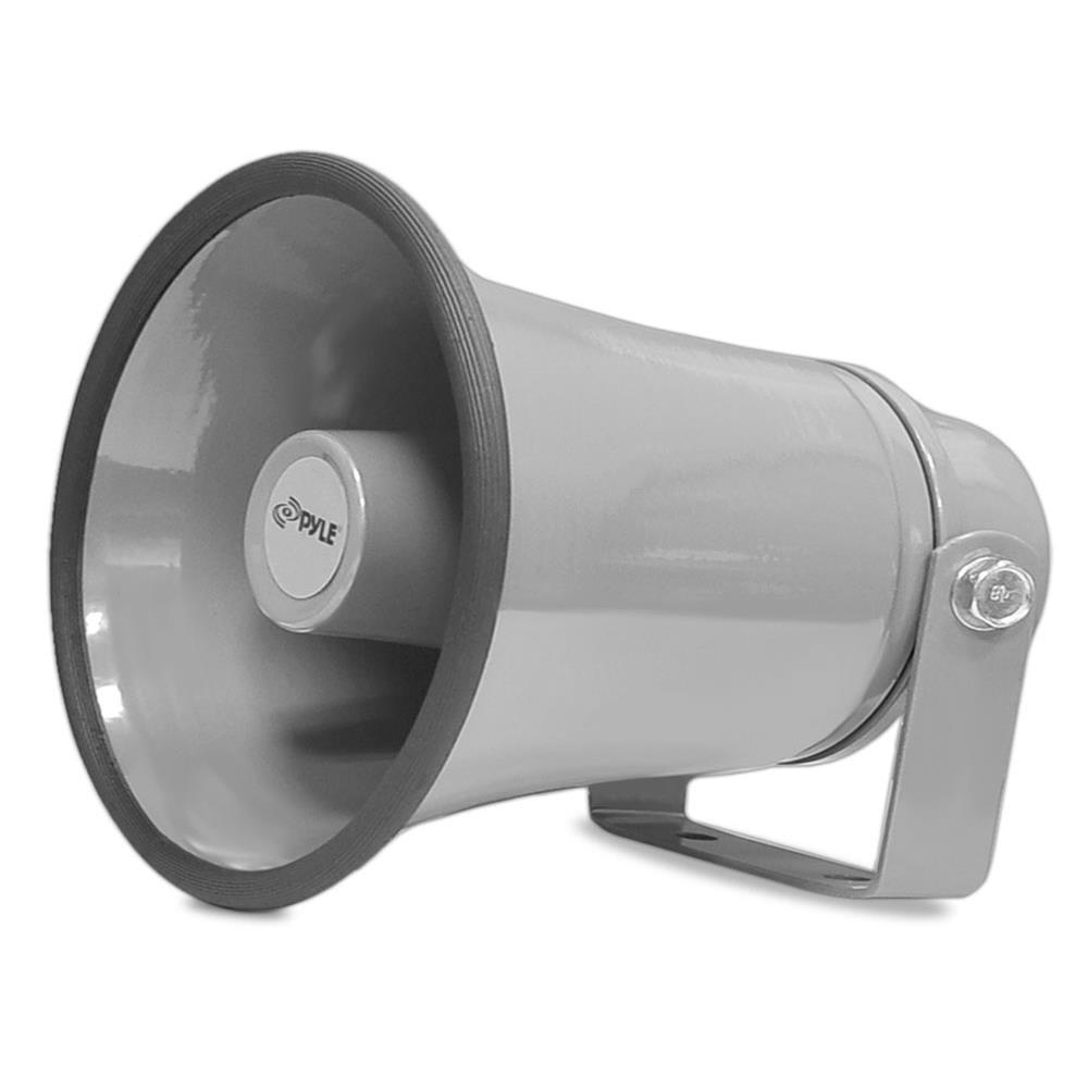 PYLE PHSP8K - 8.1'' Indoor / Outdoor 50 Watt PA Horn Speaker