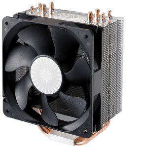 Cooler Master Hyper 212 Plus CPU Cooler heatsink for Intel and AMD (Best Cpu Cooler For The Money 2019)