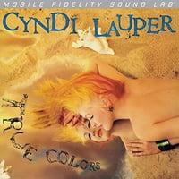Cyndi Lauper - True Color - Vinyl (Limited Edition)