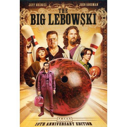 Big Lebowski (Universal/ Widescreen/ 10th Anniversary Edition)