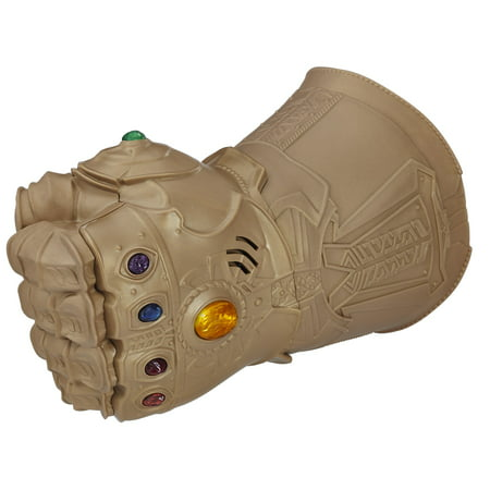 Hulk Gloves (Marvel Infinity War Infinity Gauntlet Electronic)