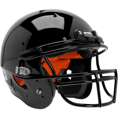 Schutt Youth Recruit R3+ Football Helmet (Youth Jets Football Helmet)