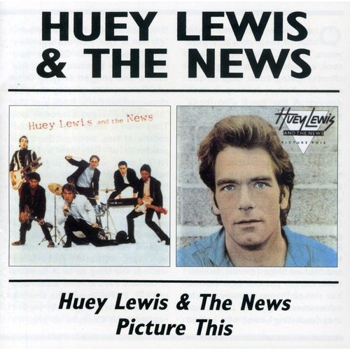 Huey Lewis & The News / Picture This (Rmst)