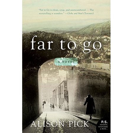Far to Go (Go Fast Go Alone Go Far Go Together)