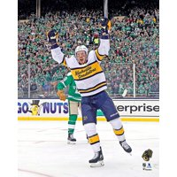 Ryan Johansen Nashville Predators Unsigned 2020 NHL Winter Classic Photograph