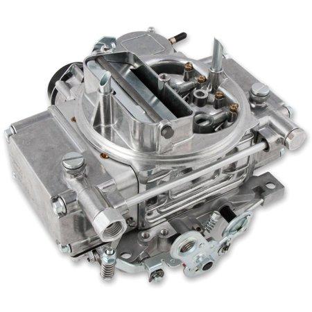 Quick Fuel SL-450-VSTRR Slayer Series Carburetor 450 cfm Rear Tunnel Ram Vacuum