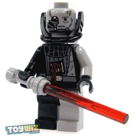 LEGO LEGO Star Wars Battle-Damaged Darth Vader