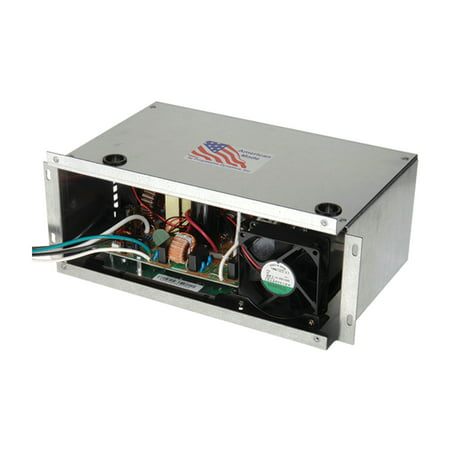 Progressive Dynamics PD4635V Inteli-Power 4600 Series Converter/Charger with Charge Wizard - 35 Amp (Rv Converter)