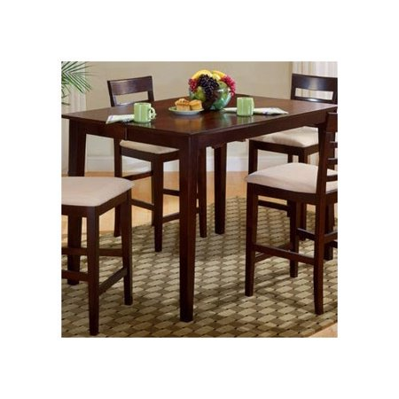 woodbridge home designs 758 series dining table