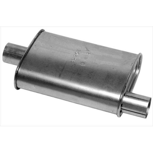 Walker 52101 Exhaust Pipe