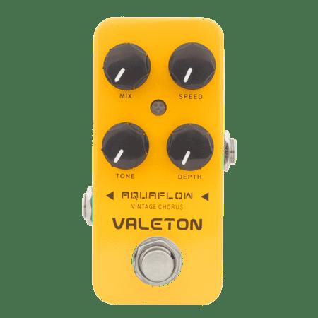 Valeton CCH-1 Aquaflow Chorus Guitar Effect Pedal