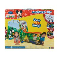Playhut disney mickey mouse discovery hut